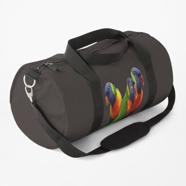 Australia birds Duffle Bag