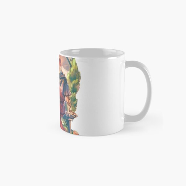Crystal Exarch - In His Garden Classic Mug