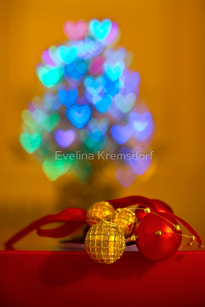 Hope Every Day Is A Happy New Year by Evelina Kremsdorf