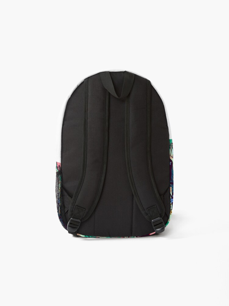 Alternate view of An Ode to Biba Backpack