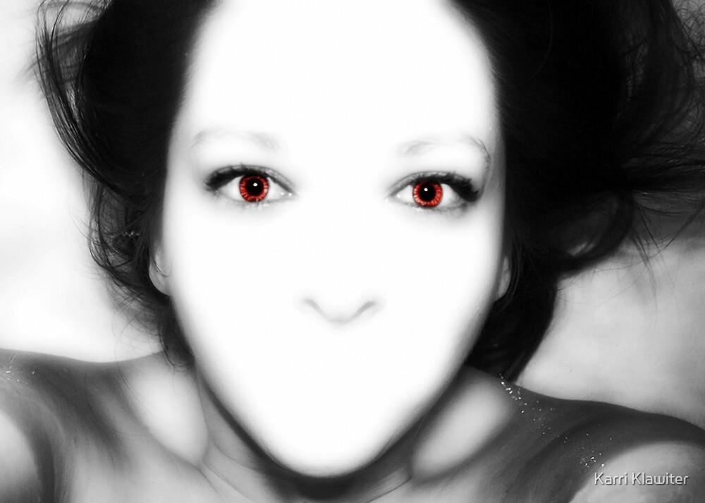 Silent Scream by Karri Klawiter
