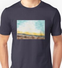 Whitstable beach Unisex T-Shirt