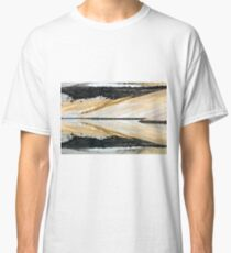Golf Abstract-Tuscany Classic T-Shirt