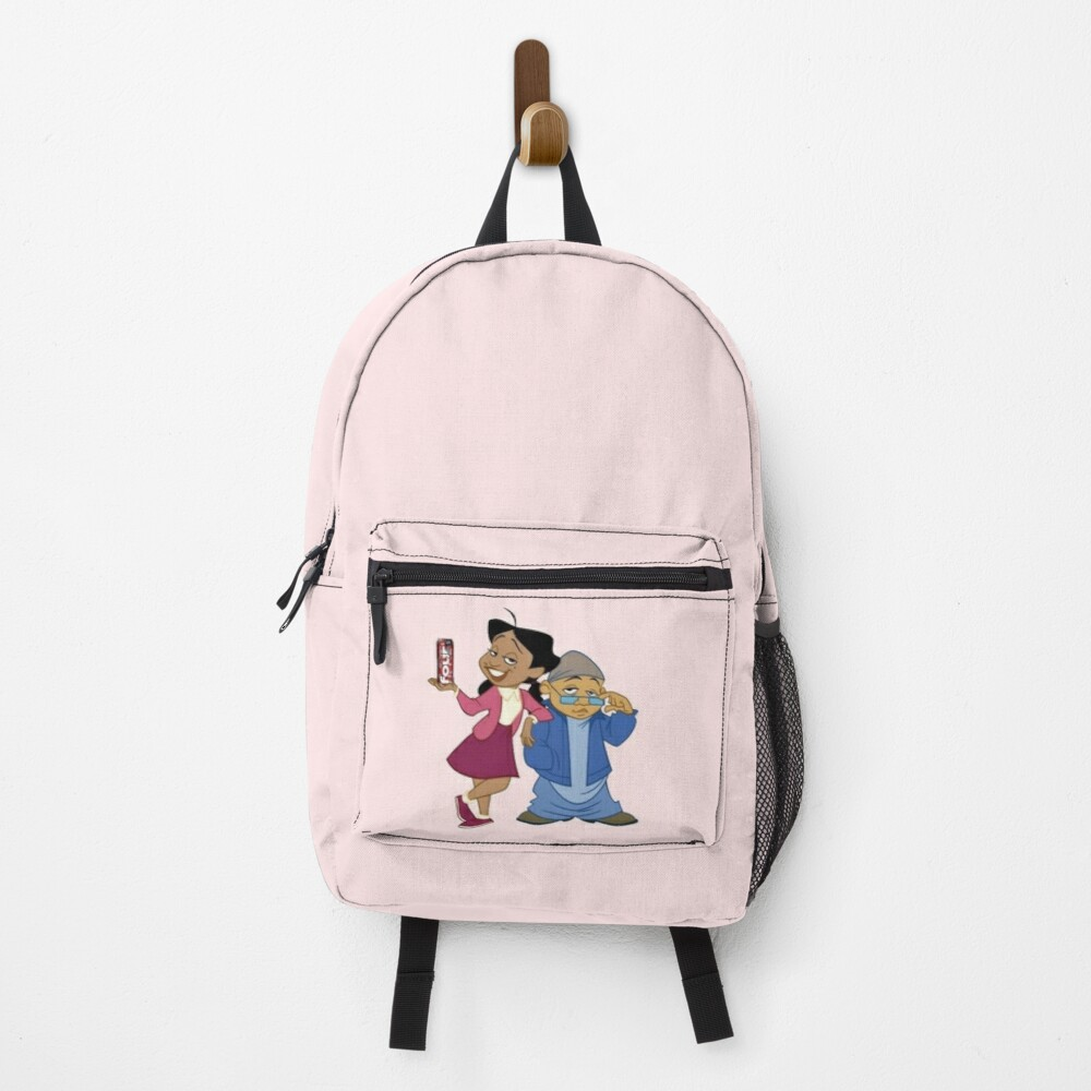 Loko Penny Proud and Sticky Webb Backpack
