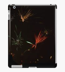 Happy New Year (2013) iPad Case/Skin