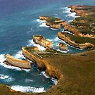 The 12 Apostles Port Campbell by styles