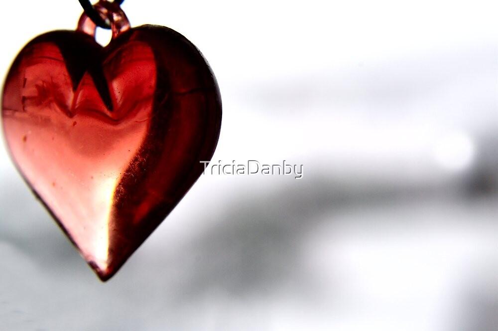A Heart 4 U by TriciaDanby