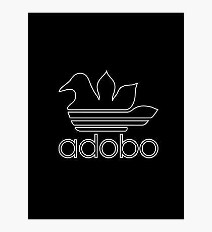 Adobo Photographic Print