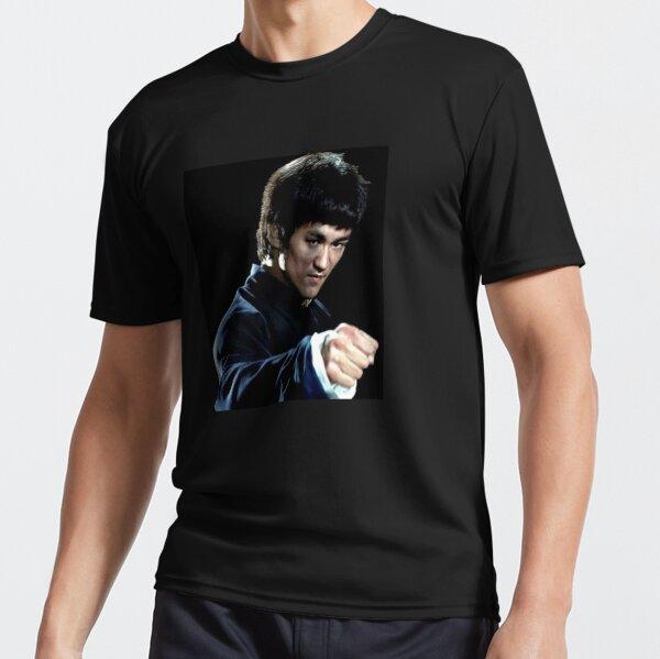 bruce lee Active T-Shirt