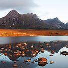 Scottish glow by ThomasB