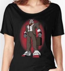 Mobile Suit Women's Relaxed Fit T-Shirt
