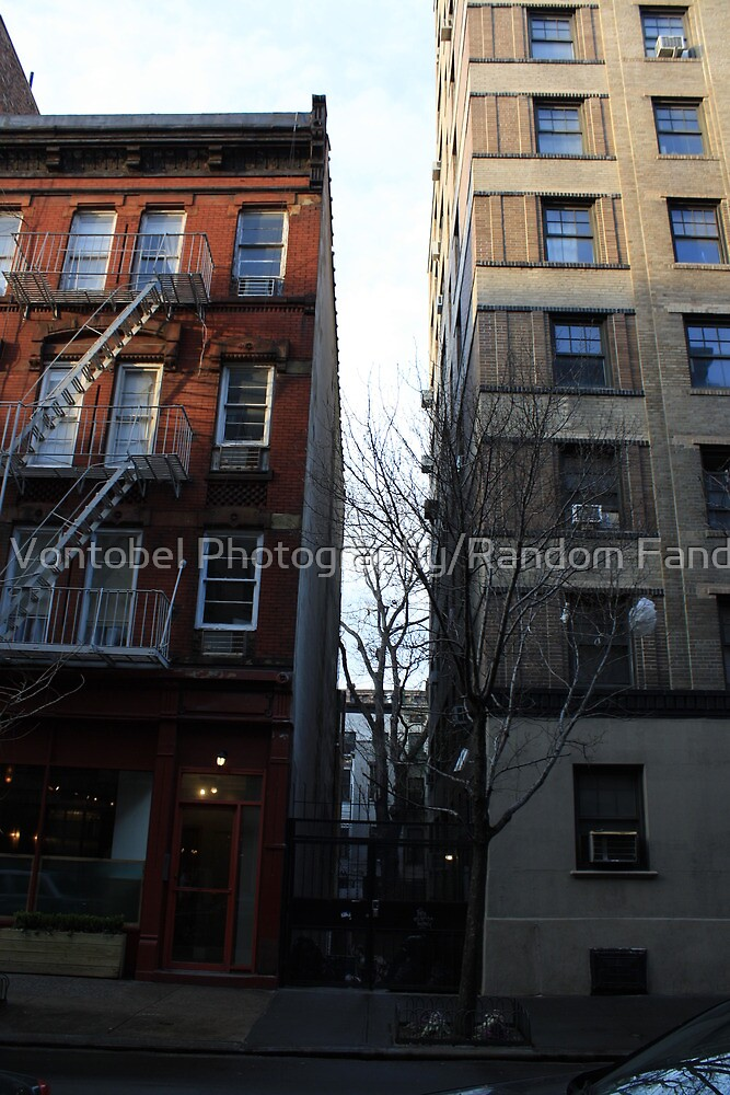 Hidden New York (2) by Amanda Vontobel Photography/Random Fandom Stuff