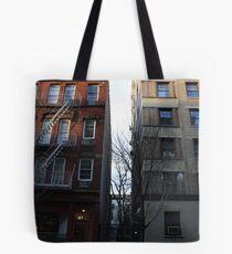 Hidden New York (2) Tote Bag