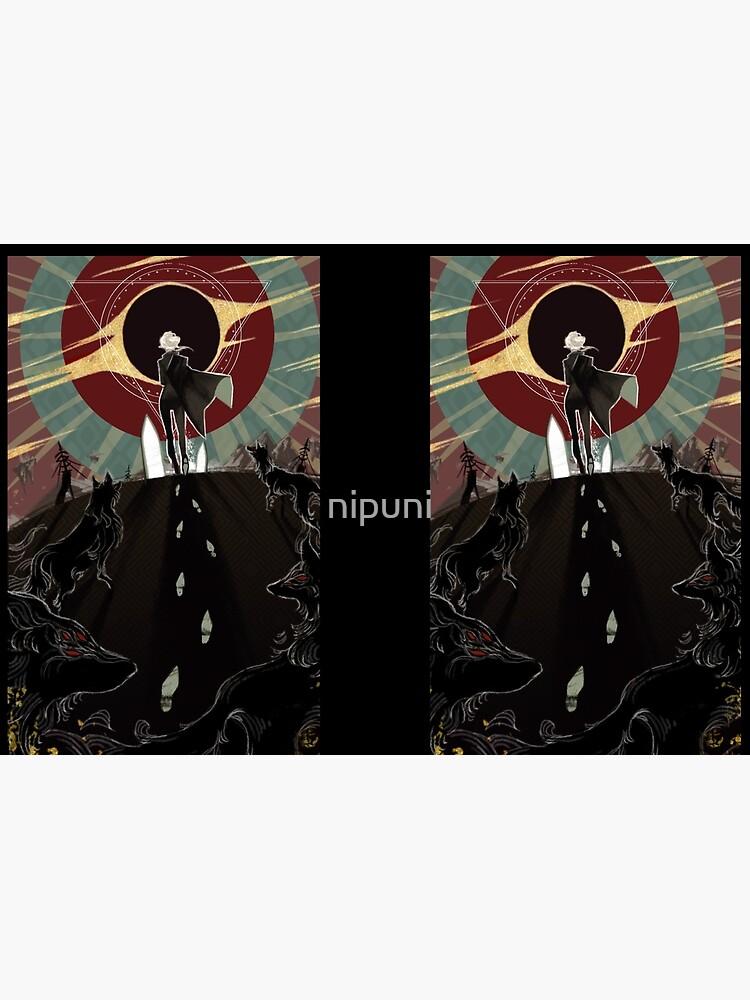 The Hunt by nipuni