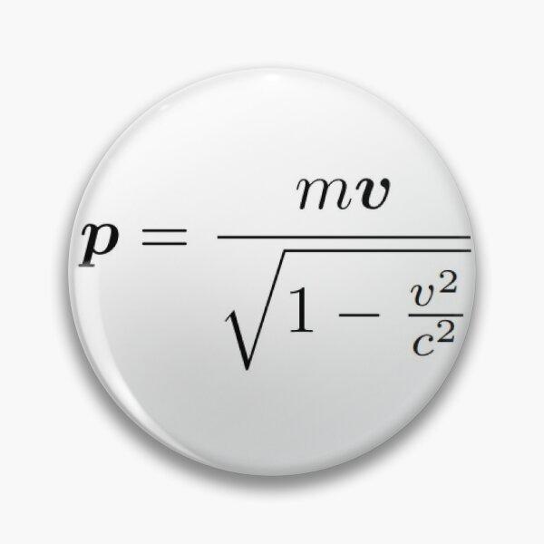 Momentum Pin