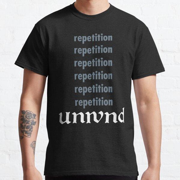 Unwound Classic T-Shirt