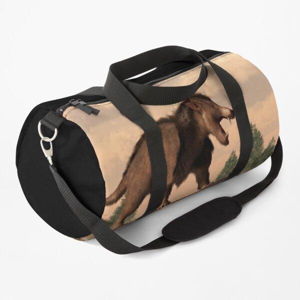 Arctocyon Duffle Bag