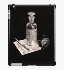 Apothecary iPad Case/Skin