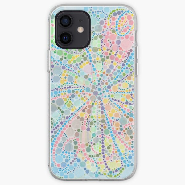 New Coral iPhone Soft Case