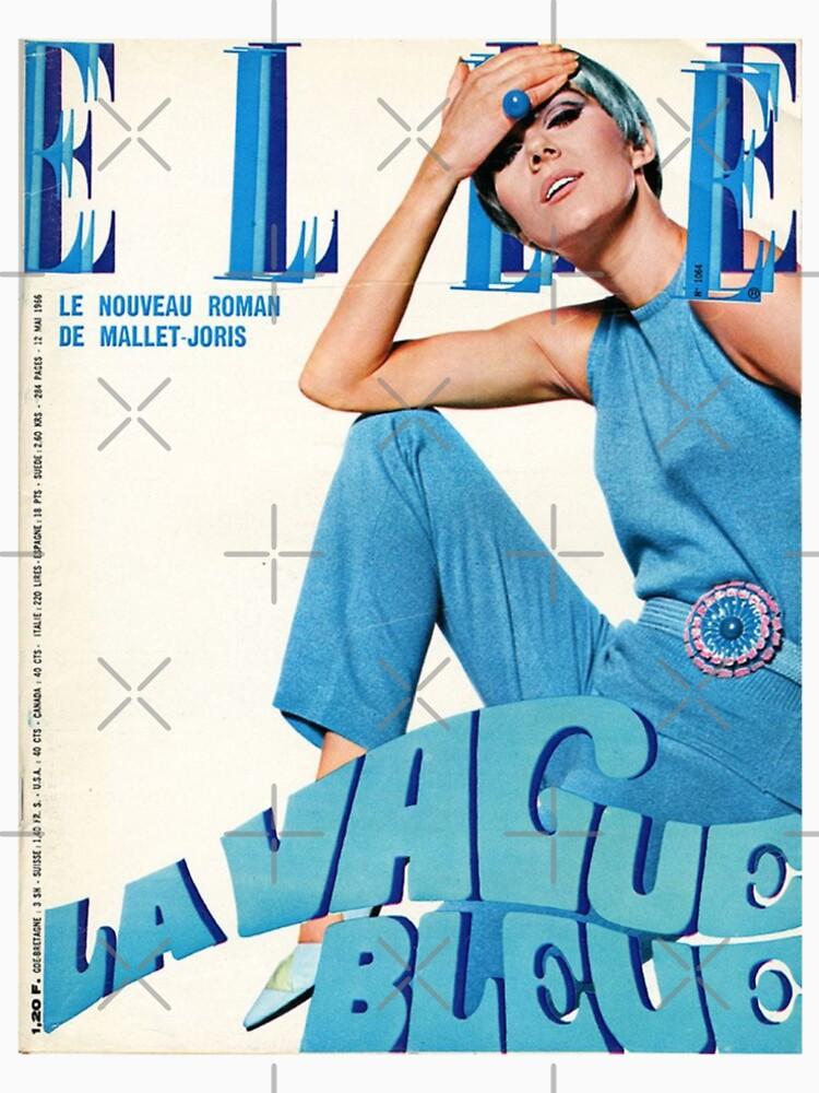 Elle Magazine by emma776