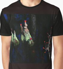 Twilight Fantacy Graphic T-Shirt