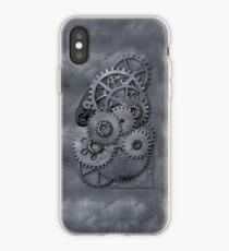 Diesel Punk iPhone Case