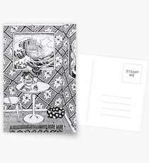 The drawing room Postcards