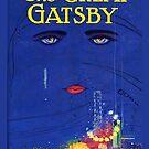 Great Gatsby by abraham alvarez