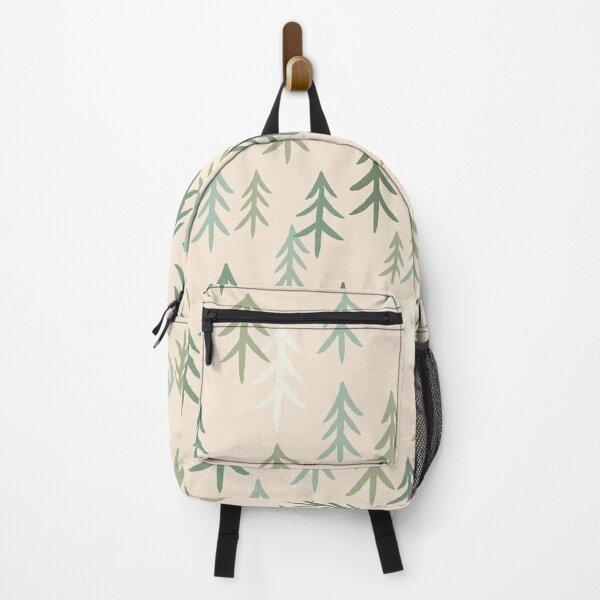TREE-mendous Backpack