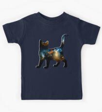 CELESTIAL CAT 2 Kids Clothes