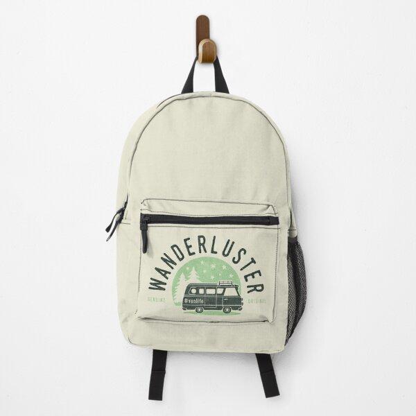 Wanderluster Backpack