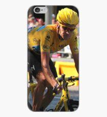 Bradley Wiggins - Tour de France iPhone Case