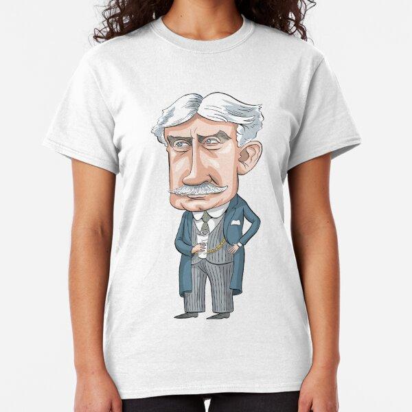 Sir Robert Borden, Prime Minister of Canada, 1911-1920 Classic T-Shirt