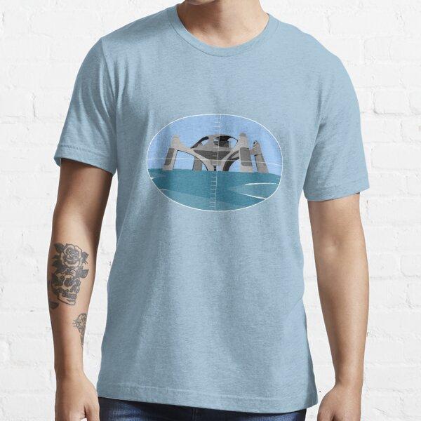 Targeting Stromberg Atlantis Essential T-Shirt