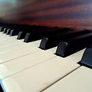 Keys... by Lewis Kesterton Photography