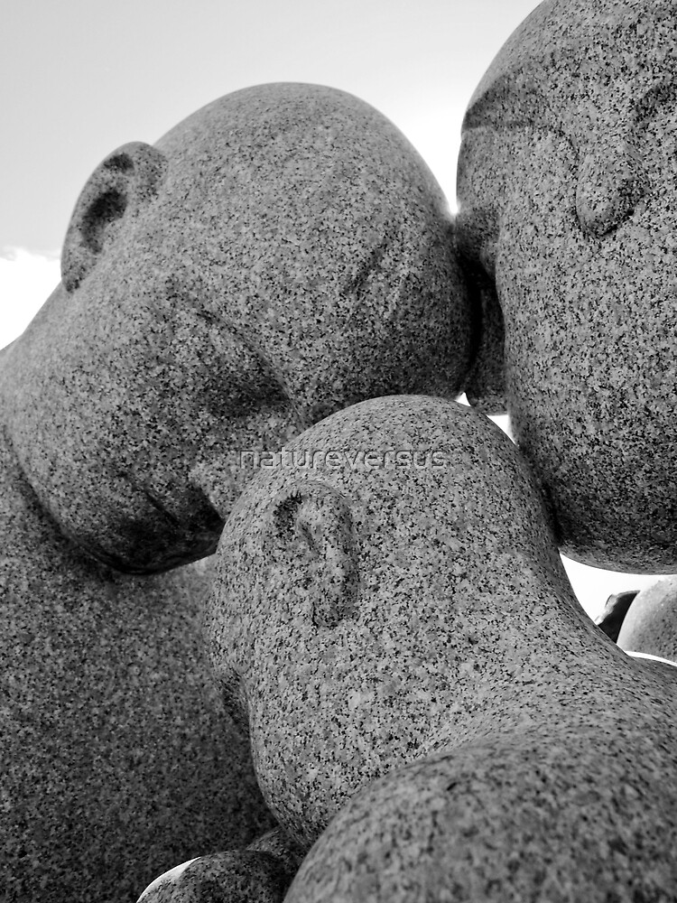 Young Love by Deb Maidment