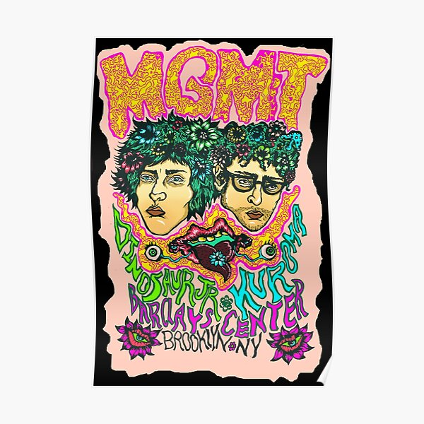 art of mgmt Poster