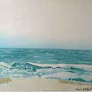 La Playa by Max Gastelum