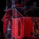 Church Alight by Groovydawg