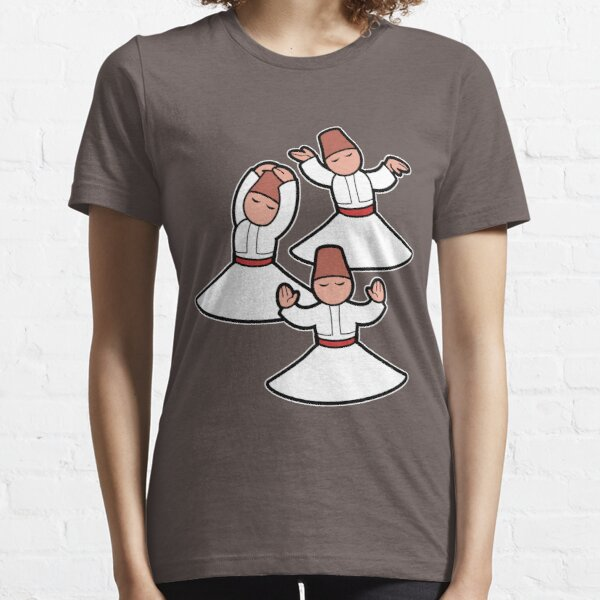 Dervish trio Essential T-Shirt