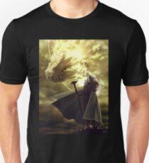 Reckoning Unisex T-Shirt