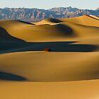 Death valley by MichaelBr