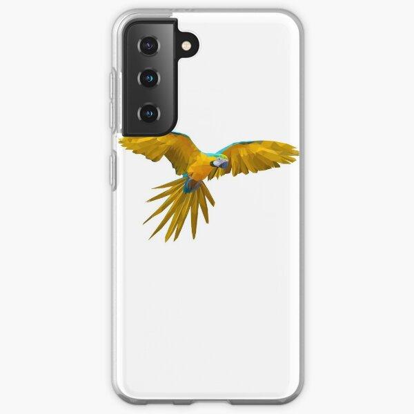 Low Polly Samsung Galaxy Soft Case