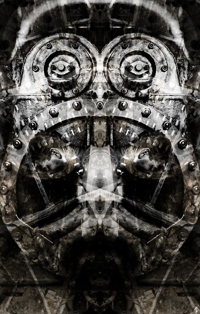 Tarnish by Travis Duda
