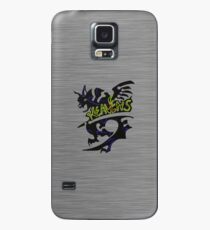 Shenmue Heavens T-Shirt Case/Skin for Samsung Galaxy