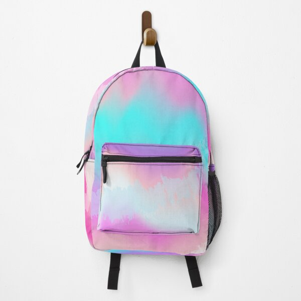 Beauty colorful Holographic background iPhone Case & cover  Backpack