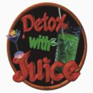 Detox with Juice by Valxart by Valxart