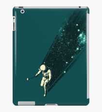 Cosmic Selfie iPad Case/Skin
