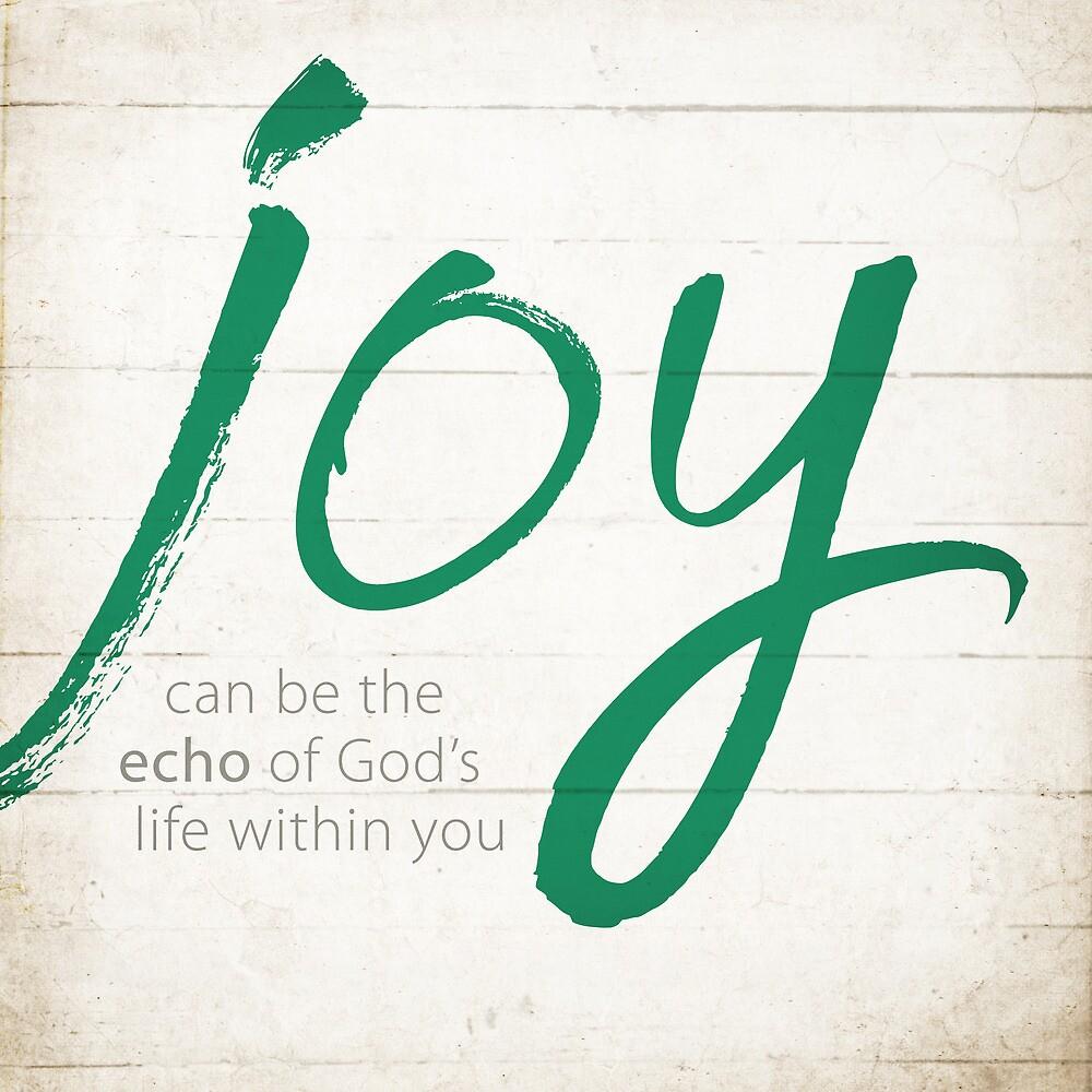 Joy by Dallas Drotz