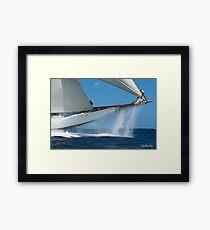 Cambria Mahon Framed Print